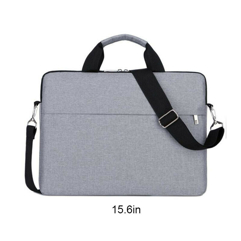 "13"" 15.6"" Laptop Handbag Sleeve Case Bag Shockproof Waterpro"