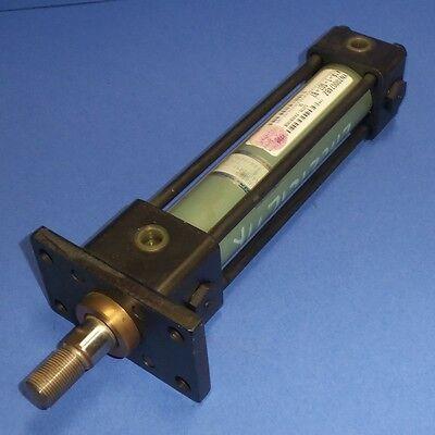 Yuken Kogyo Hydraulic Cylinder Cjt70-fa40b145b-abd 11a Pb4-0656