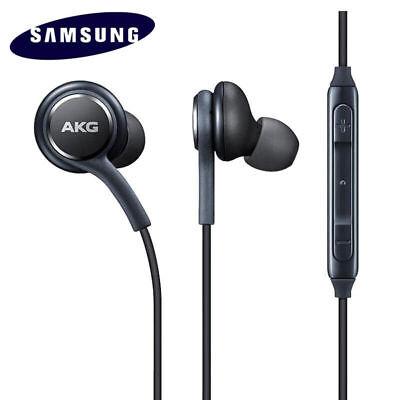 OEM Samsung S9 S8 S8+ Note 8 AKG Earphones Headphones Headset Handsfree EO-IG955