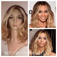 HUMAN HAIR WIGS & SYNTHETIC HEAT RESISTANT WIGS