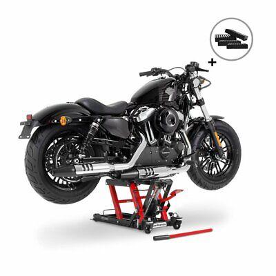 Caballete a Tijera LR Plus para Harley Davidson Electra Glide / Classic