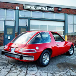 *** 1976 AMC PACER - GREAT CONDITION ***