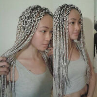 Special 70$ Box Braids Weave Dreadlocks 438-338-7376 *same day