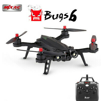 MJX Bugs 6 B6 RC Drone 2.4G Brushless Motor Brushless Racing Drone Quadcopter