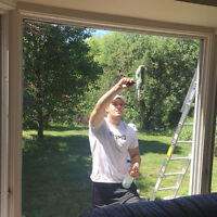 Professional, High-Quality Windows and Eaves Cleaning
