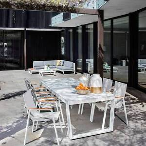 Outdoor Living Venus Lounge Dining Package Mount Waverley Monash Area Preview