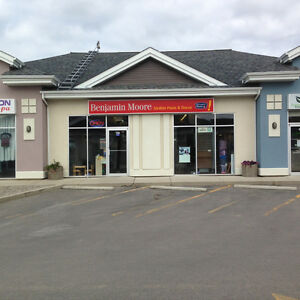 Airdrie Retail/Office Space AVAILABLE IMMEDIATELY
