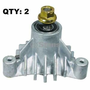 Spindle Assembly Replaces Husqvarna 5321433651; AYP 143651 (2 Pack) Free Shipping!