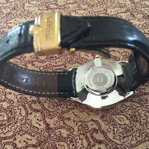 Fendi watches first production 1925 original West Island Greater Montréal image 4