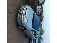 51 Renault Scenic 1.6 16v auto Dynamique +, 37,000 miles, Full leather interior,