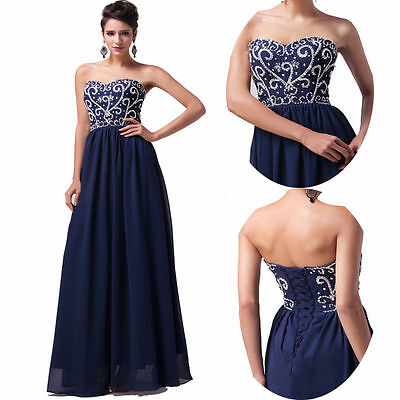 Picking the Perfect Prom Dress | eBay