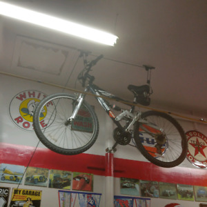 Harley Davidson mountain bikes Sell / Trade.