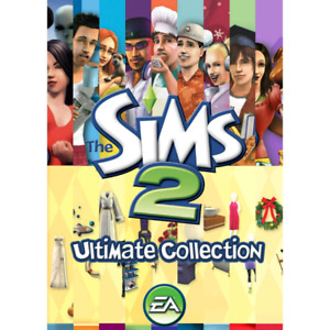 Looking for the sims 2 pc