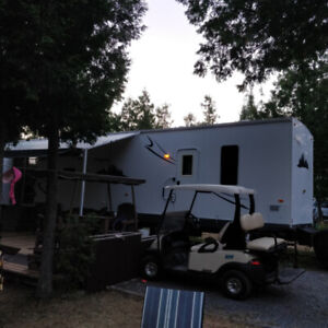 Model New | Find Park Model Trailers for Sale Near Me in Ontario