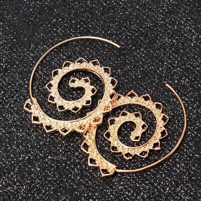 Fashion Tiny Cartilage Tragus Ear Piercing Huggie Hoop Earring Punk Jewellery