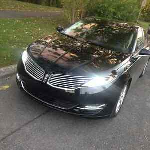 LINCOLN MKZ HYBRID 2016 (7200 KM) Like new / price of used