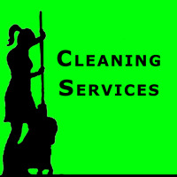 Two experienced female cleaners available, we love to clean!