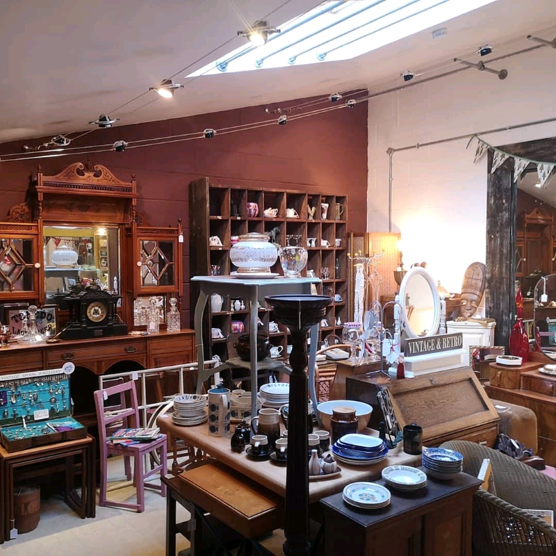 New Vintage Inspired Coffee Shop Just Opened In Killay Swansea In Fforestfach Swansea Gumtree