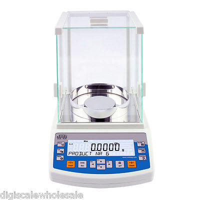 Analytical Balance Laboratory Scale 220g x 0.01mg RADWAG AS 60/220 R2 Wifi for sale  Shipping to Canada
