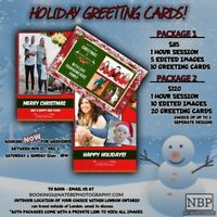 Holiday Greeting Card Sale!