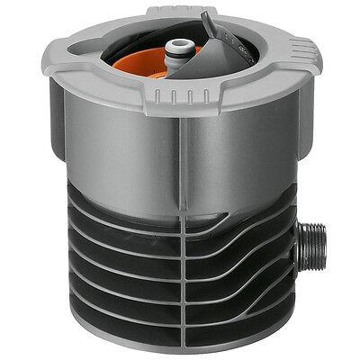 Gardena 8250-20 Spr-Sys Wassersteckdose mit Wasserstop NEU