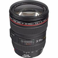 OYEZ OYEZ Canon EF 24-105mm f/4L IS USM Lens