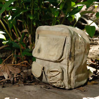 "The Real Deal ""Belem"" backpack made in Brazil"