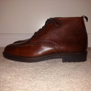 Brand New Cole Haan 2 Pair Shoes and Bostonian 1 Pair Boots Kitchener / Waterloo Kitchener Area image 6