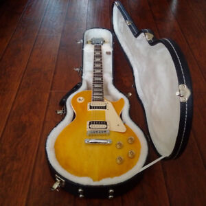 For Trade or Sale: Gibson Les Paul Traditional Limited Run