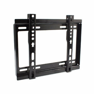 "14""-32"" TV WALL MOUNT FIXED for LCD LED PLASMA"