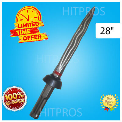 Hilti Sp Pointed Chisel Te-sp Sm 70 28 Brand New Made In Germanyfast Ship