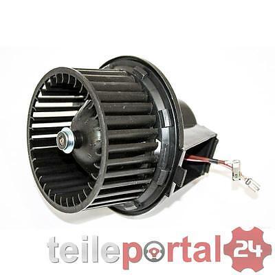 Motor Eléctrico, Ventilador Interior Para VW Golf II sin Aire Acondicionado