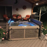 Hot Tubs - Swim Spas - In Stock - Financing Available