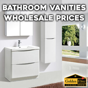 Bathroom Vanities Wholesale Prices