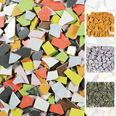 Mosaikfliesen Bruchmosaik viele Farben Mosaik Bruchfliesen Mosaik Bruch