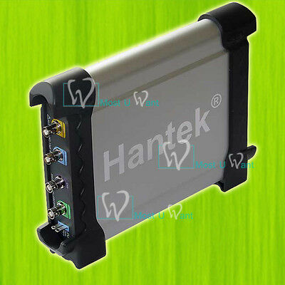 Hantek Pc Based Automotive Diagnostic Digital Oscilloscope 4ch200mss 60mhz