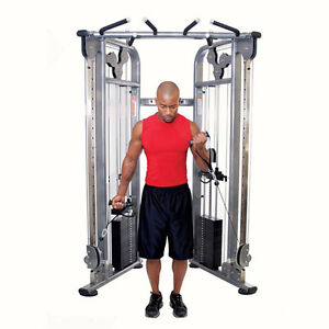 Northern Lights Commercial Functional Trainer On Sale In Stock