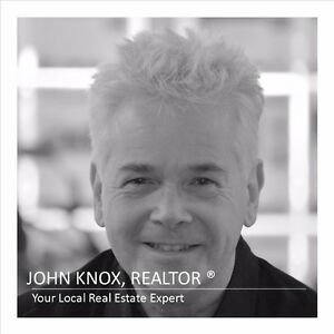 John Knox, Realtor - Nelson BC Real Estate Specialist