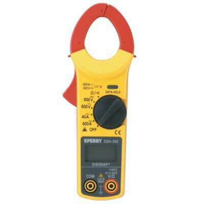 Sperry Instruments 5-function Digital Snap-around 035632105526