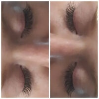 CLASSIC LASH EXTENSIONS ONLY $40!!