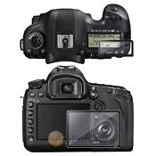 Canon 5D Screen Protector