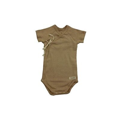 Organic Cotton Vegan Hypoallergenic Baby 1 Piece Clothing Best for Rashes