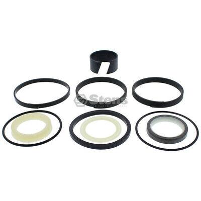 Lift Cylinder Seal Kit Compatible With Case 590l Backhoe Loader