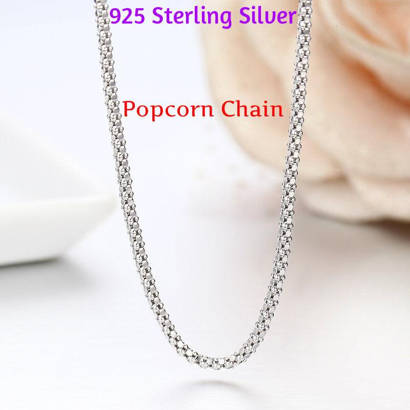 Popcorn Chain