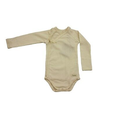 Organic Baby Natural Ethical Eco Cotton Vegan Clothing Best for Skin Disorder