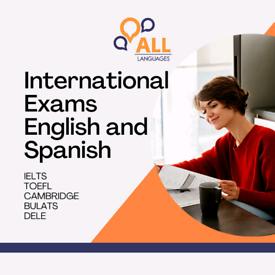 English tutoring - IELTs, Business language, Interview coaching
