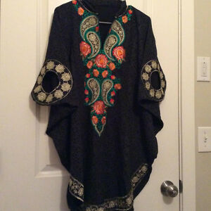 BRAND NEW INDIAN/ PAKISTANI dress /DRESSES/ PUNJABI  LAWN  KURTI