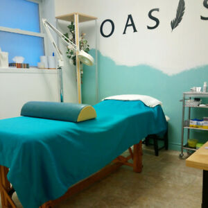 SPA Looking for Esthetician