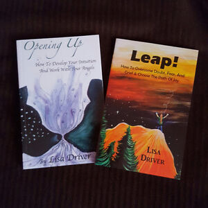 Award-winning local Personal Development Books
