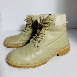 TIMBERLAND - bottes pour femme - taille 8 ou 45